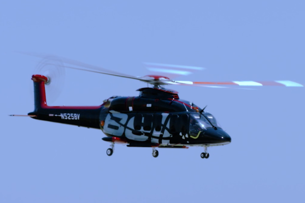 FAA Certifies GE CT7-2F1 to Power Bell 525 Relentless