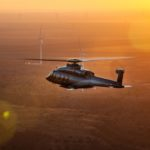 Bell 525 Relentless Completes Noise Testing Milestone