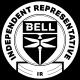 Black bell seal